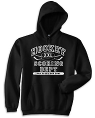 Hooded Hockey Sweatshirt: Hockey Athletic