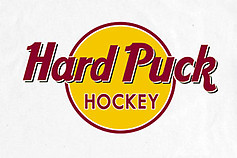 Pure Sport Hockey T-Shirt: Hard Puck Hockey