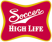 Soccer T-Shirt: High Life