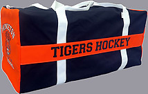 Canvas Custom Hockey Team Equipment Bag- Goalie Bag (20