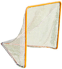RageCage Club Folding Lacrosse Goal