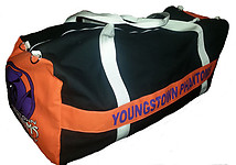 Canvas Custom Hockey Team Equipment Bag (16