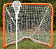 RageCage Mini Folding Lacrosse Goal