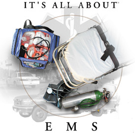 EMS T-Shirt: All About EMS
